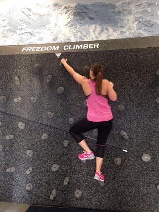 Freedom Climber 2