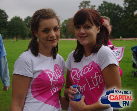 race for life 2011