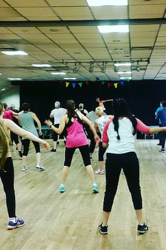 Zumbathon for sparkle Appeal at Newport Centre.jpg